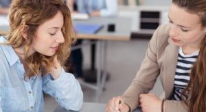 Consulenza per orientamento lavorativo