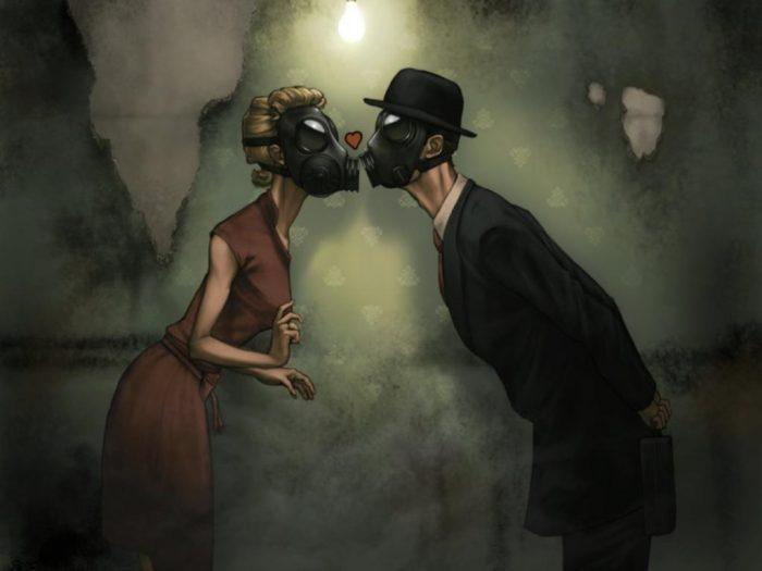 Riconoscere le relazioni tossiche