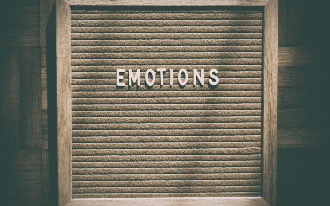 Riconsiderare l'ansia
